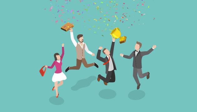 5 Ways Tech is Spicing Up Rewards in HR