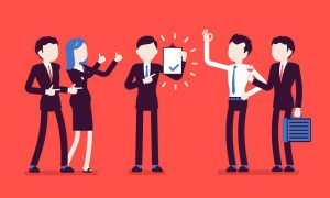 TECHNOLOGY IS PUTTING RECOGNITION BACK INTO THE HANDS OF EMPLOYEES…AND HOW!
